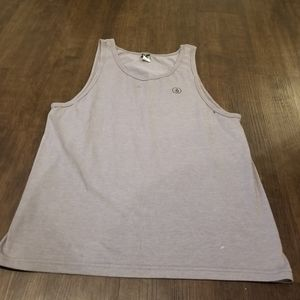 Volcom top size med